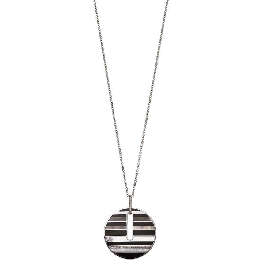 collier femme bijoux Emporio Armani EGS1594040