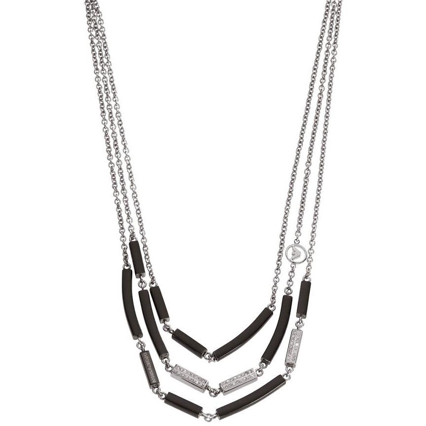 collier femme bijoux Emporio Armani EGS1647001