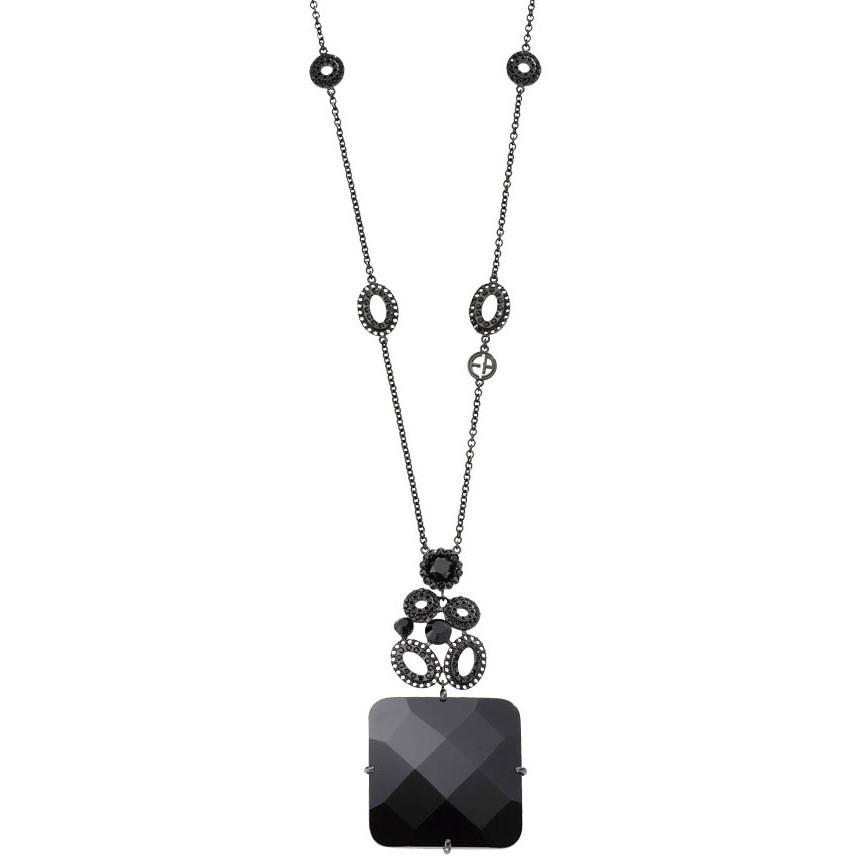 collier femme bijoux Emporio Armani EGS1653001