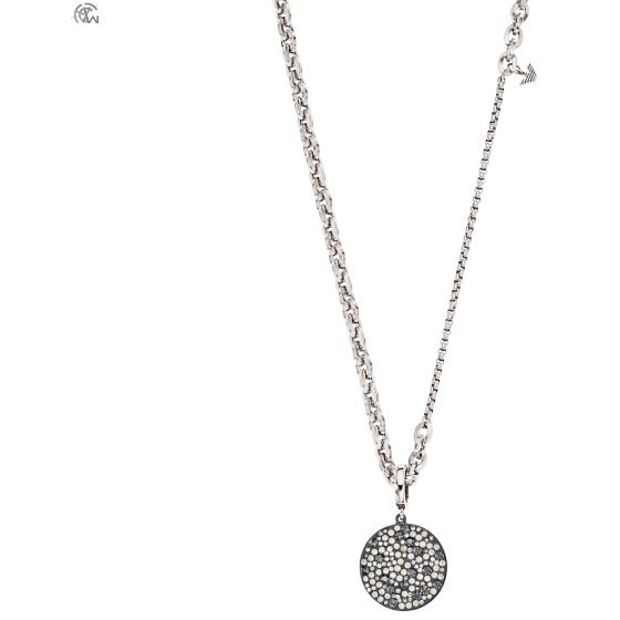 collier femme bijoux Emporio Armani EGS1967040