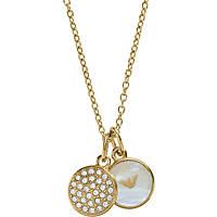 collier femme bijoux Emporio Armani EGS2157710