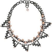 collier femme bijoux Emporio Armani EGS2241060