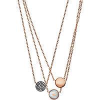 collier femme bijoux Emporio Armani EGS2309221