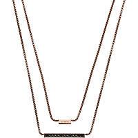collier femme bijoux Emporio Armani EGS2447221