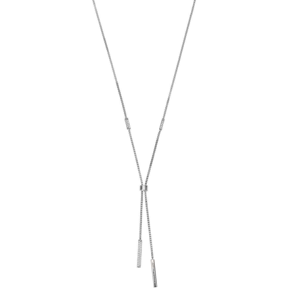 collier femme bijoux Emporio Armani Holiday EG3220040