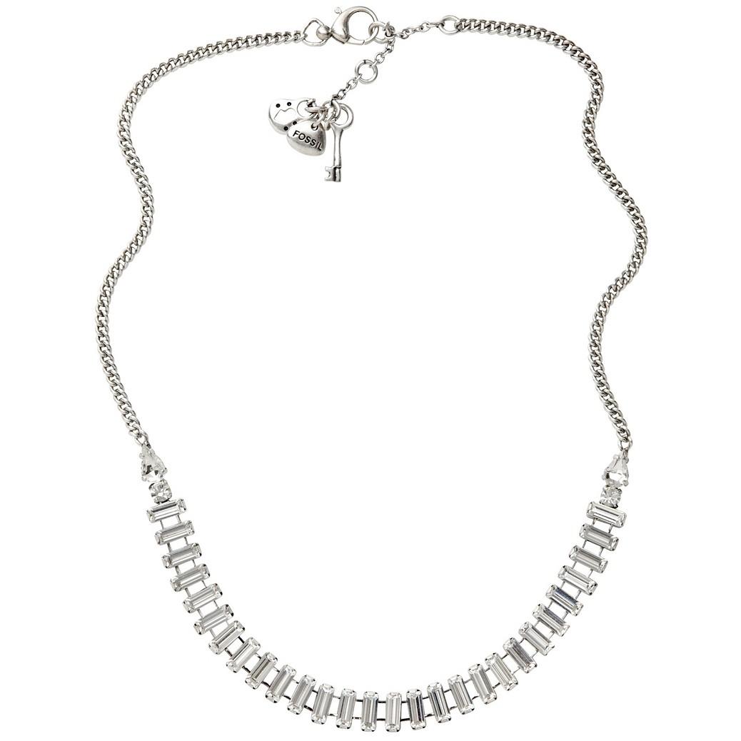 collier femme bijoux Fossil JA4933797