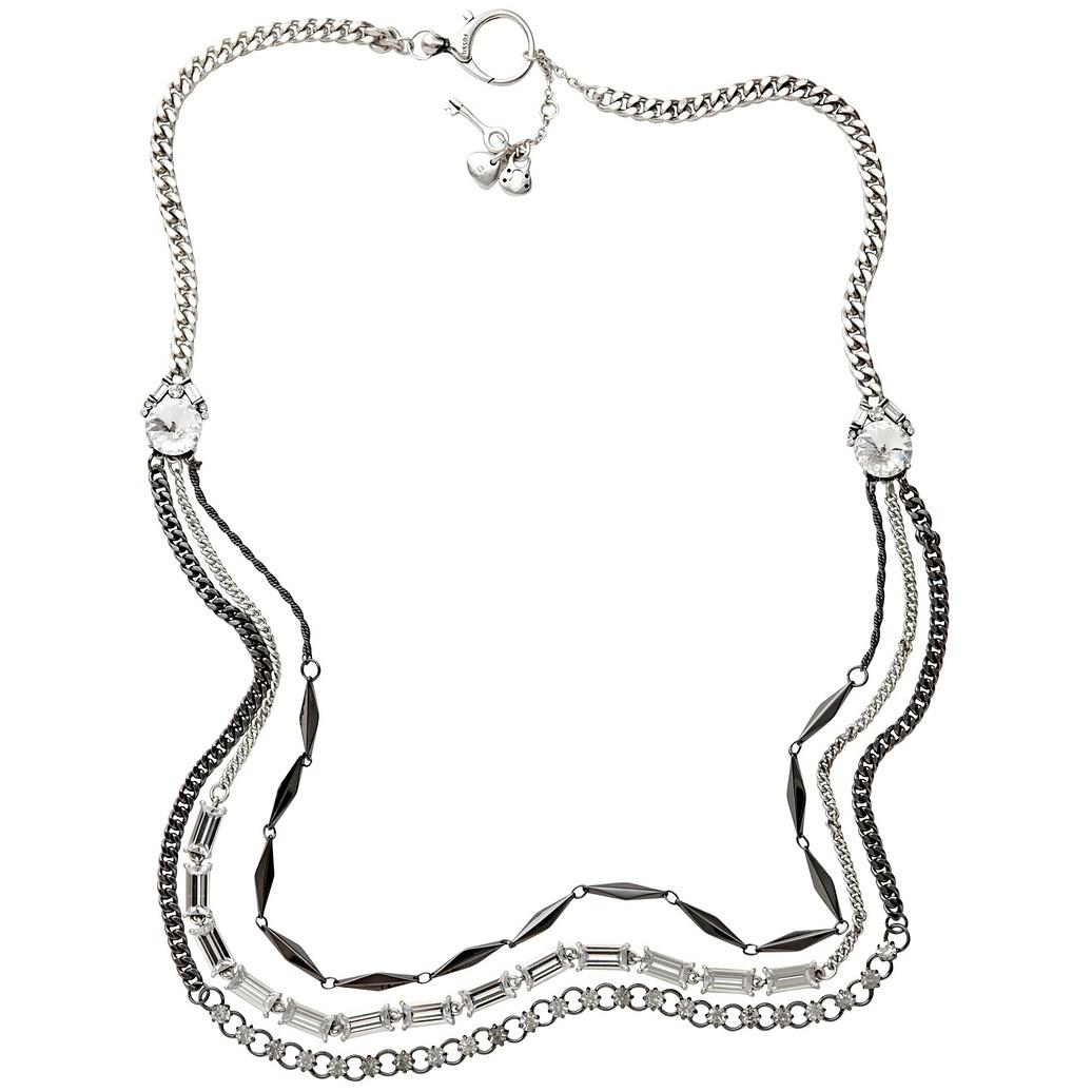 collier femme bijoux Fossil JA4938998