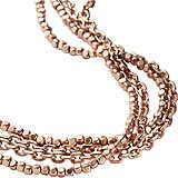 collier femme bijoux Fossil JA5581791