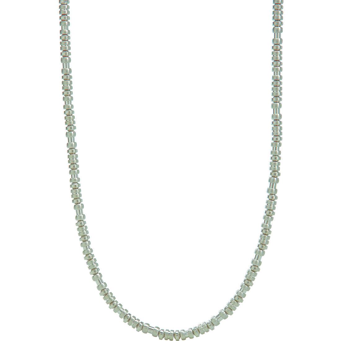 collier femme bijoux Fossil JF00067040