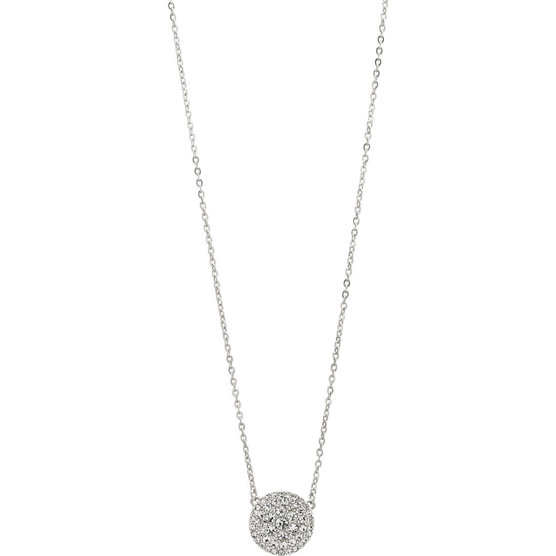 collier femme bijoux Fossil JF00138040