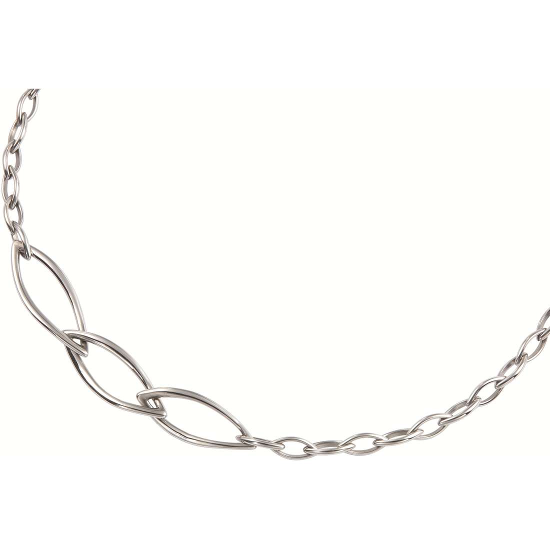 collier femme bijoux Fossil JF83527040