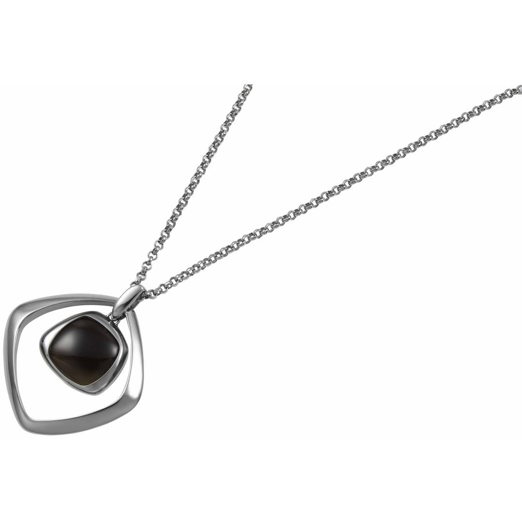 collier femme bijoux Fossil JF84492040