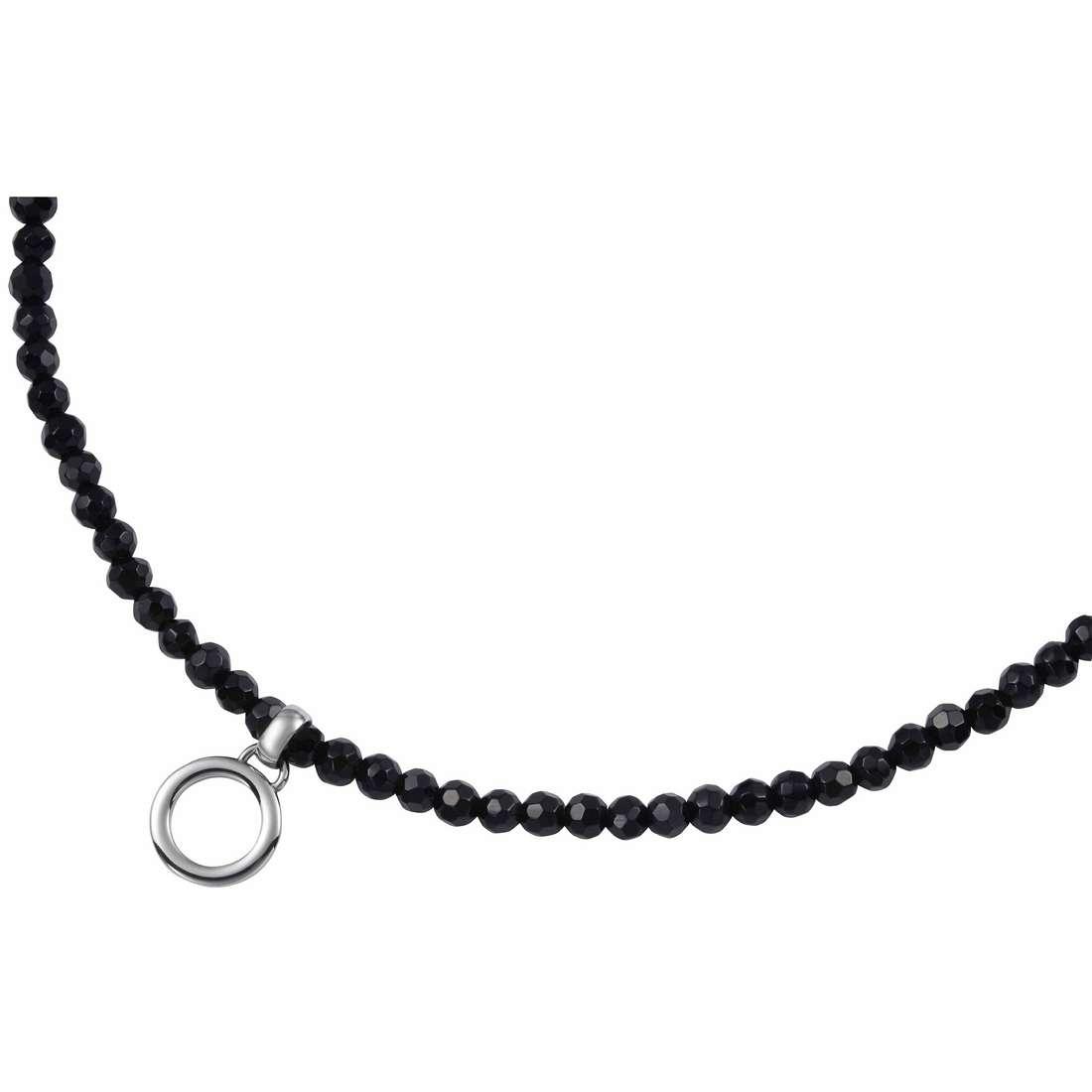 collier femme bijoux Fossil JF84609040