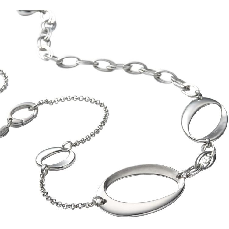 collier femme bijoux Fossil JF85657040