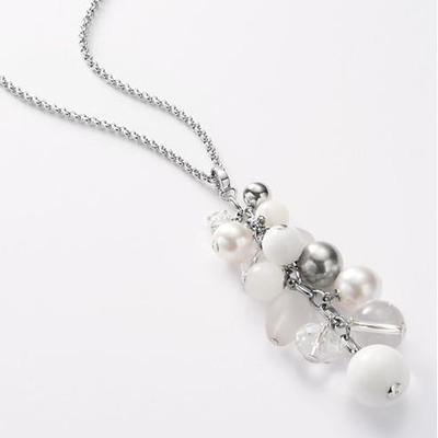 collier femme bijoux Fossil JF86075040