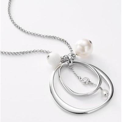 collier femme bijoux Fossil JF86114040