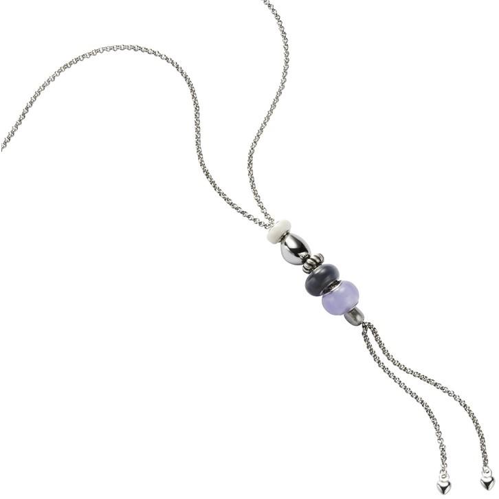 collier femme bijoux Fossil JF86126040