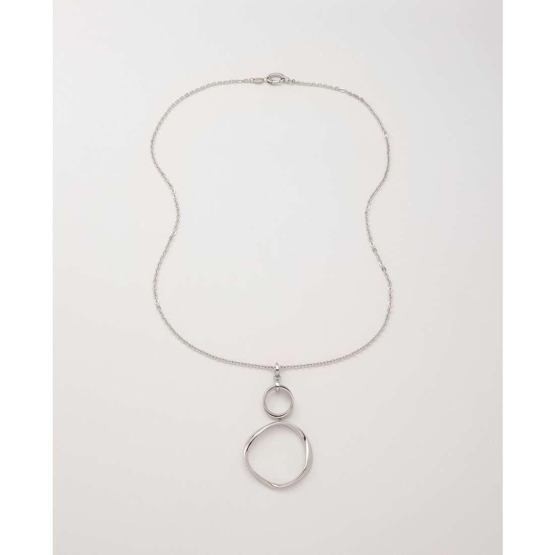 collier femme bijoux Fossil JF86433040