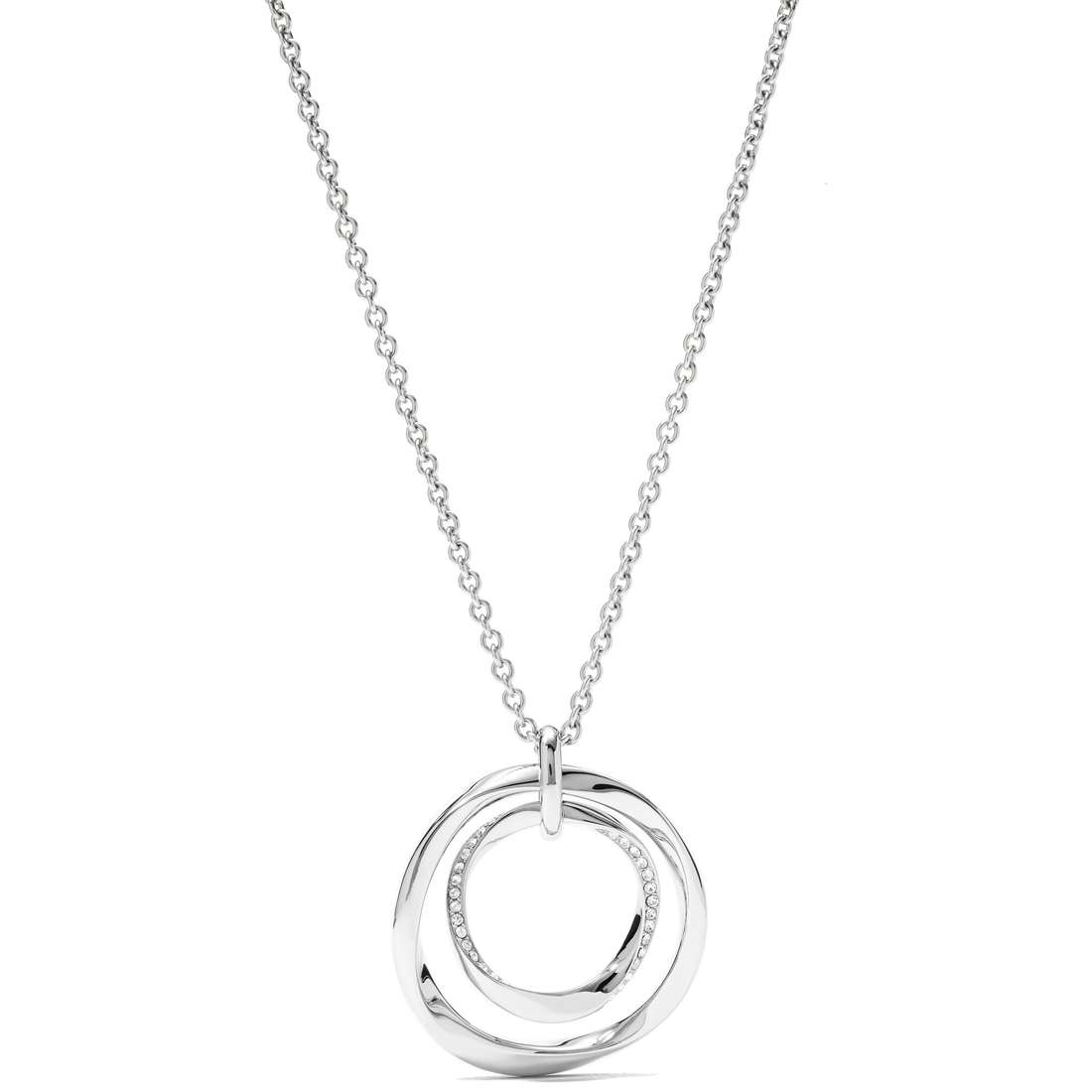 collier femme bijoux Fossil Spring 14 JF01146040