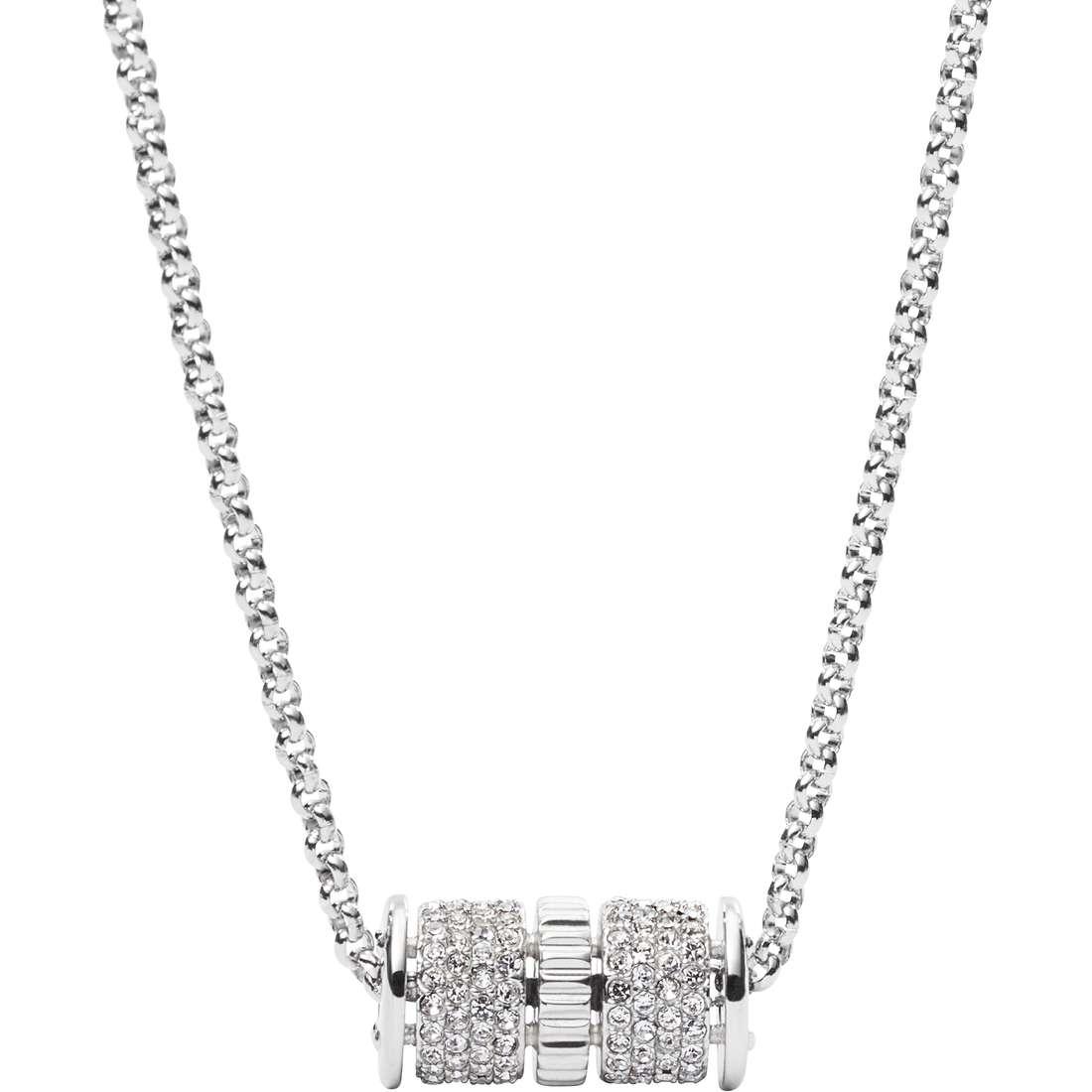 collier femme bijoux Fossil Spring 16 JF02238040