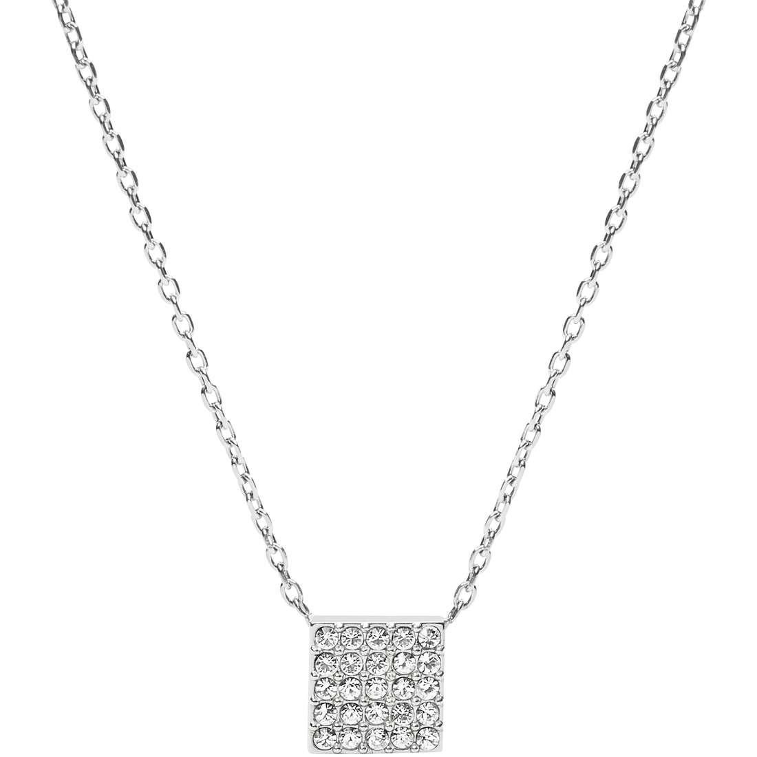 collier femme bijoux Fossil Spring 16 JF02262040