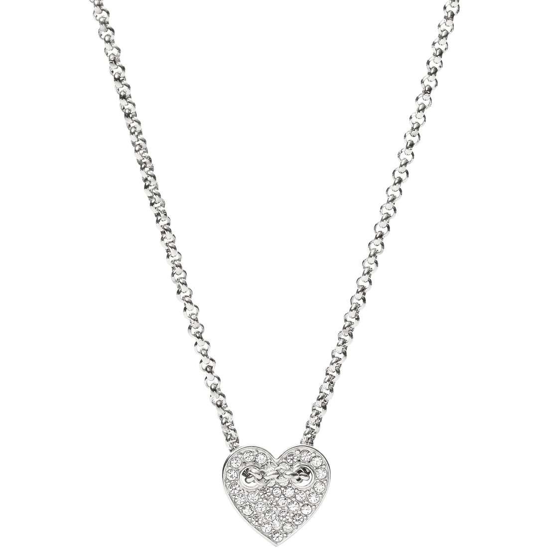 collier femme bijoux Fossil Spring 16 JF02268040