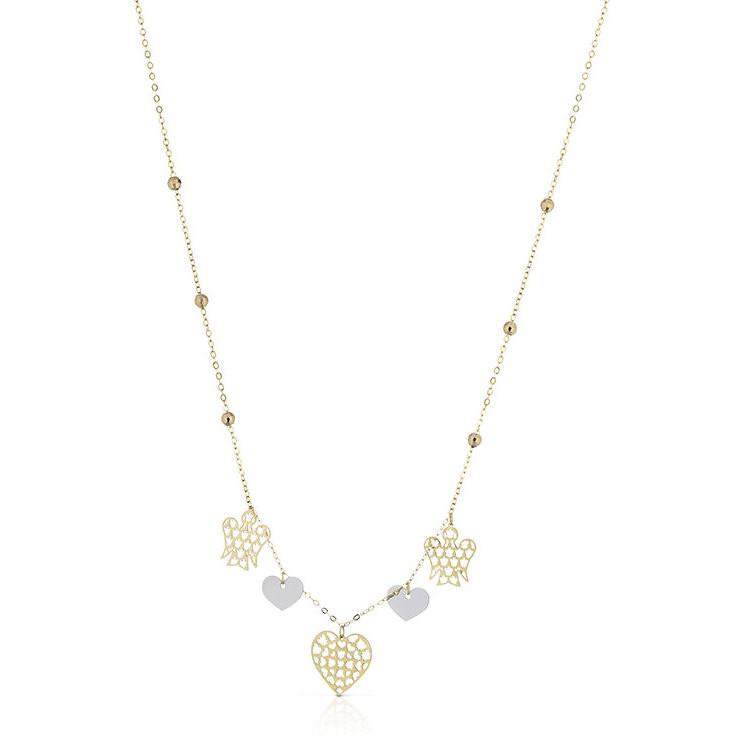 collier femme bijoux Giannotti Angeli GIANNOTTINKT224