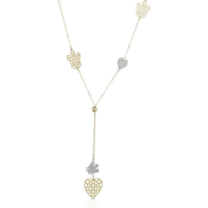 collier femme bijoux Giannotti Angeli GIANNOTTINKT225
