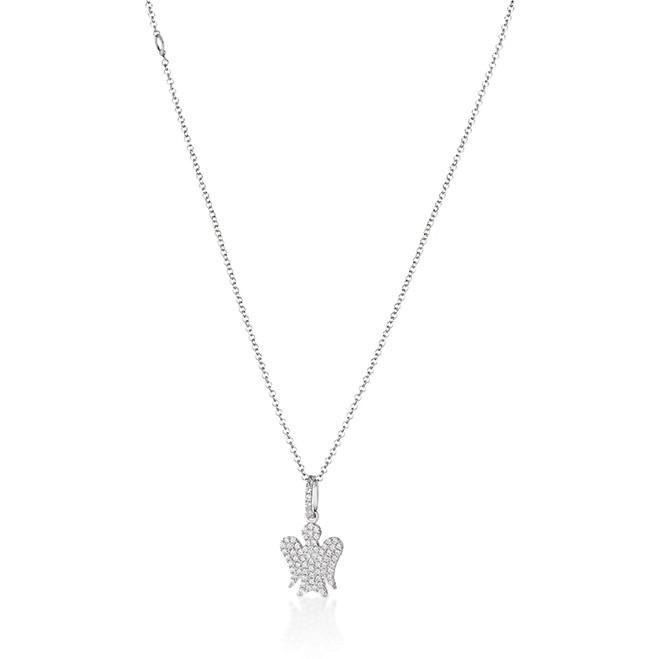 collier femme bijoux Giannotti GIA285