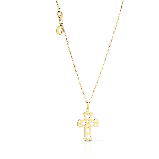 collier femme bijoux Giannotti NKT210