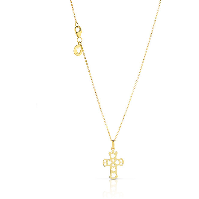 collier femme bijoux Giannotti NKT211