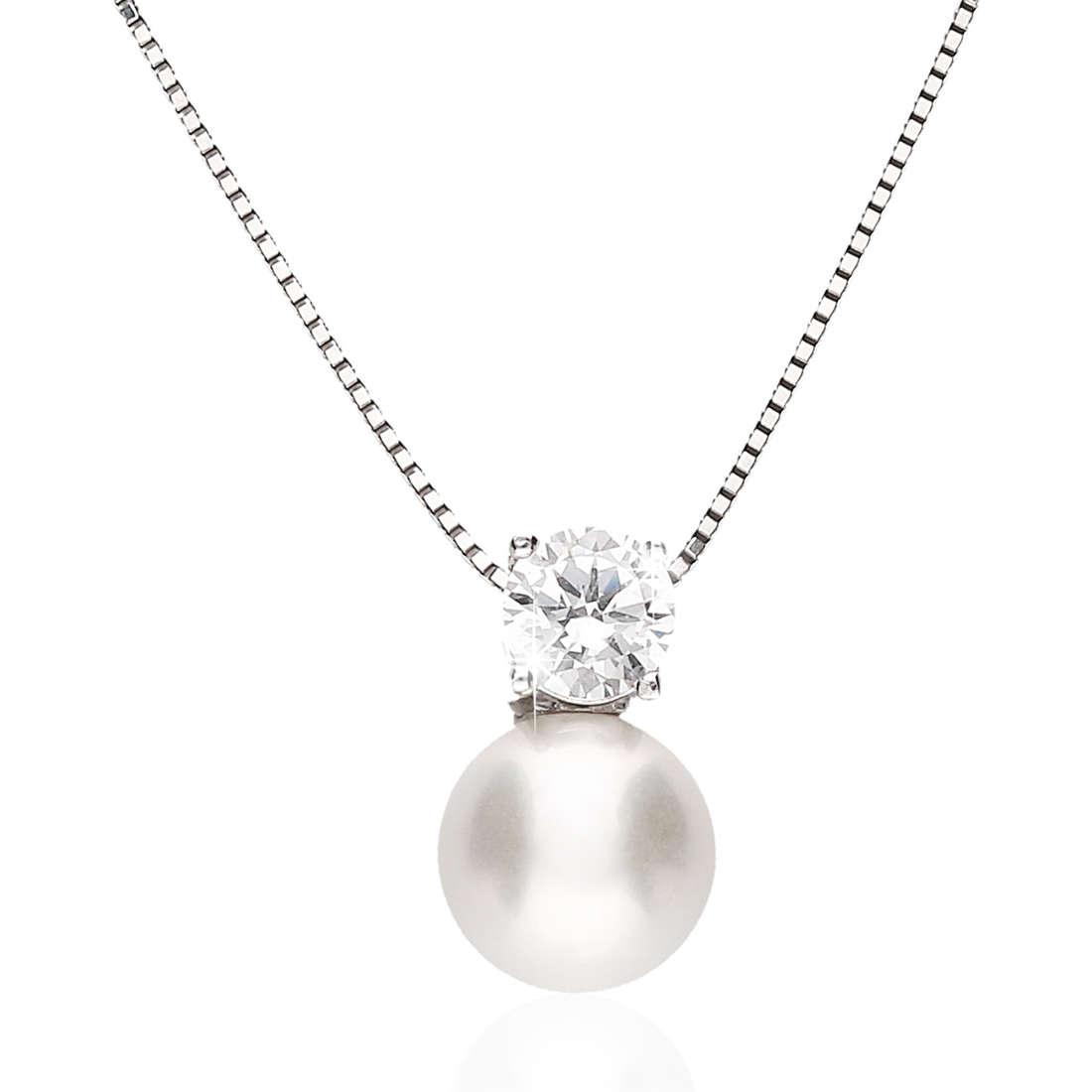 collier femme bijoux GioiaPura 14231-01-00