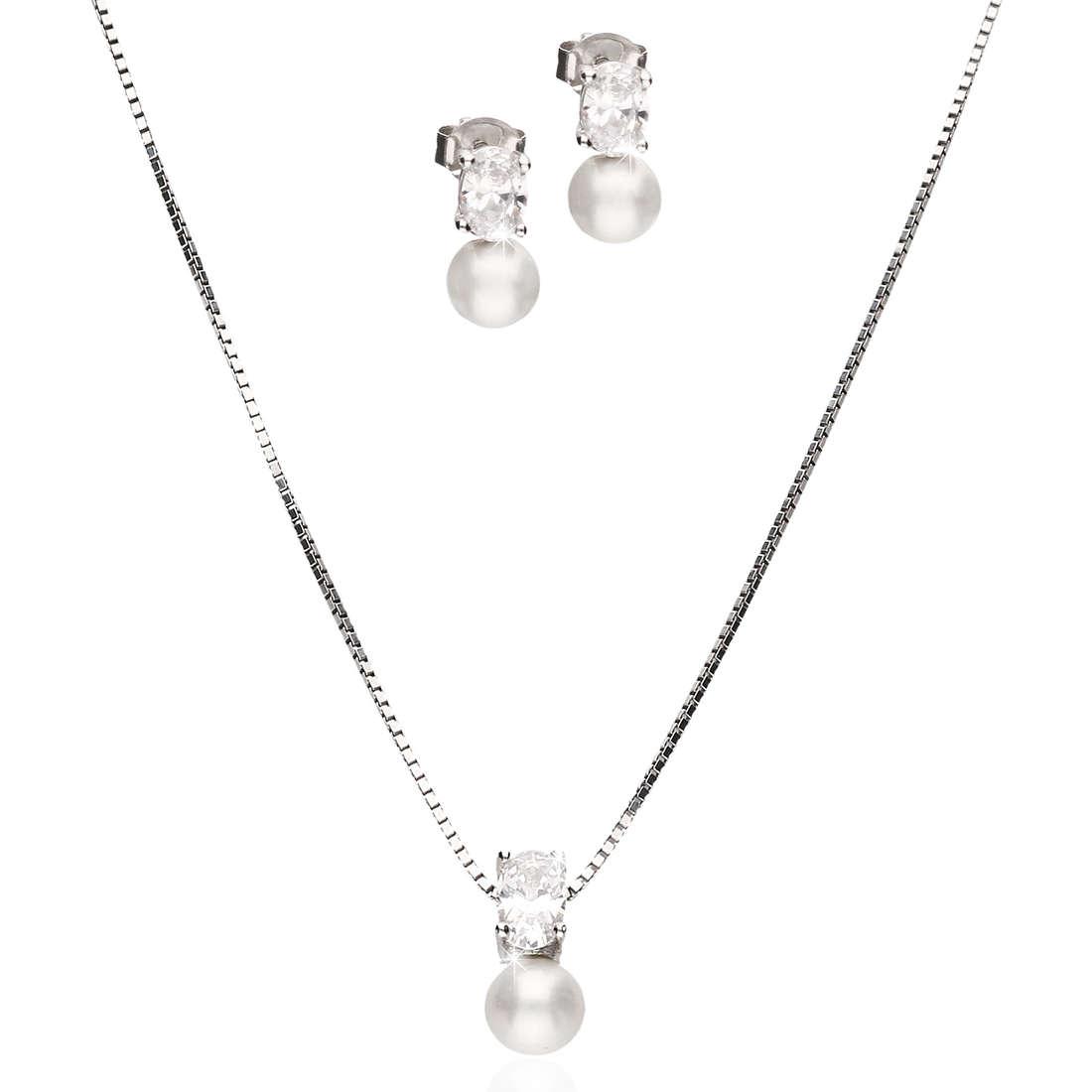 collier femme bijoux GioiaPura 33856-01-00
