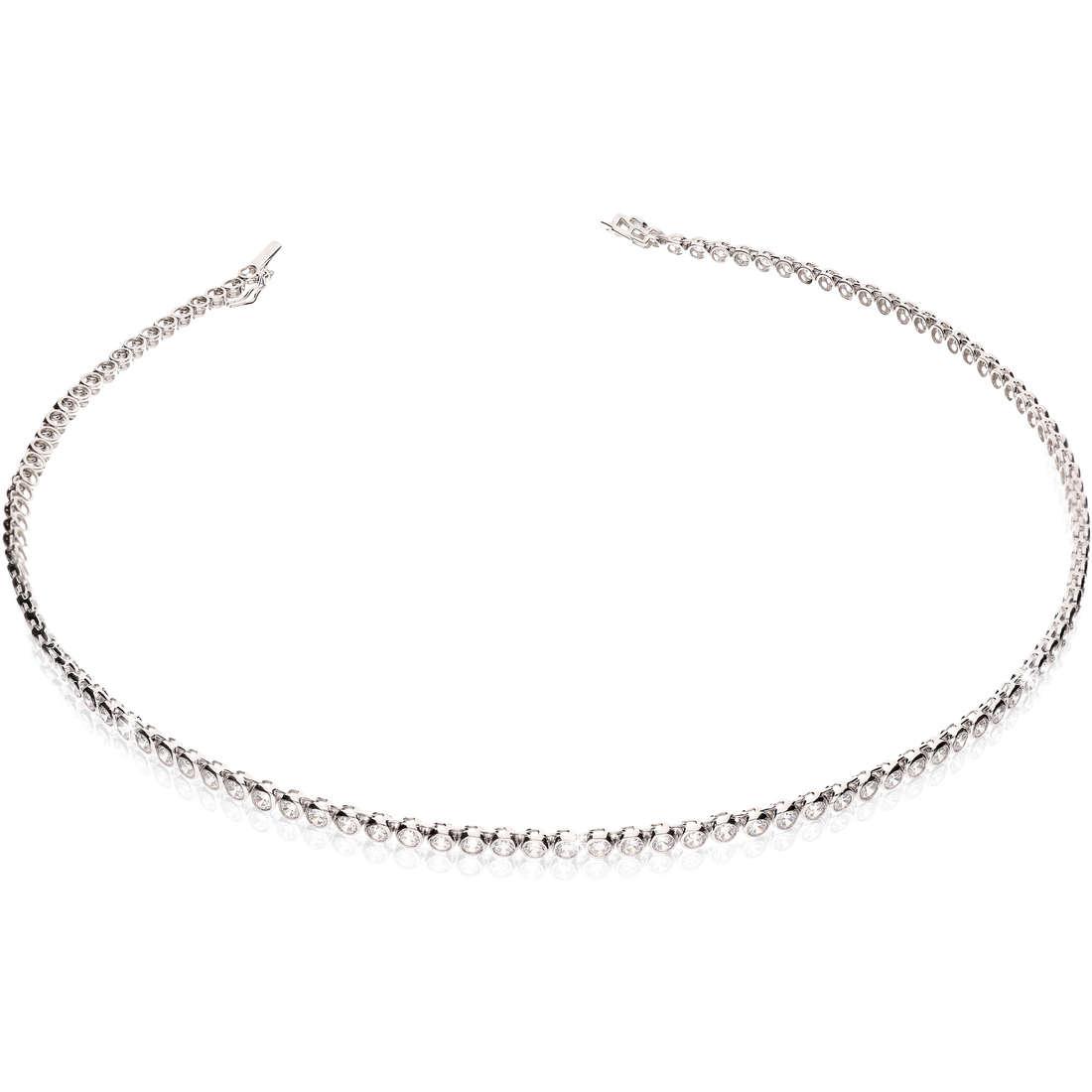 collier femme bijoux GioiaPura 35988-01-45