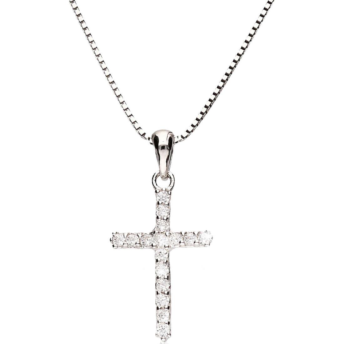 collier femme bijoux GioiaPura 36512-01-00