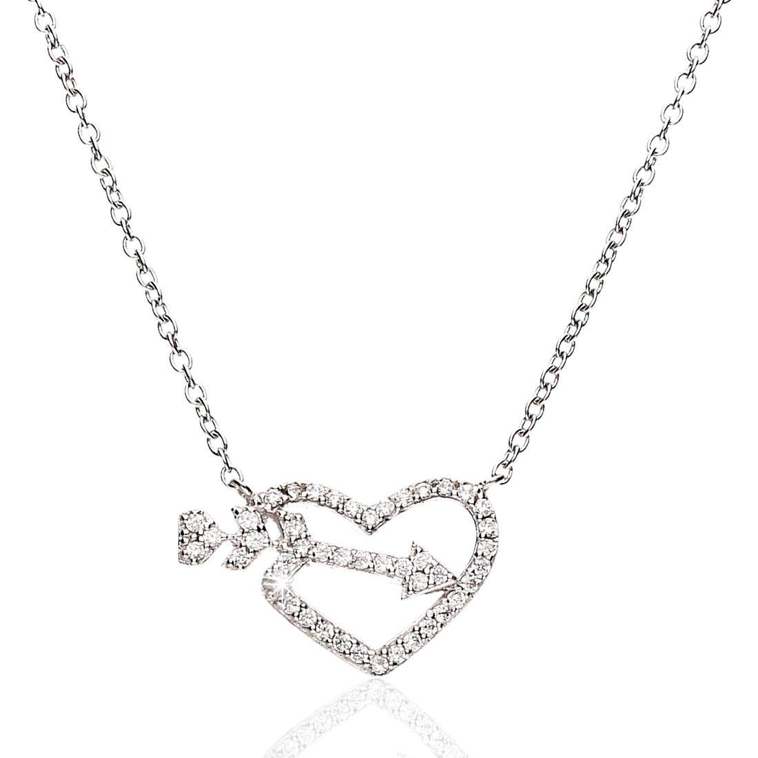 collier femme bijoux GioiaPura 37305-01-00