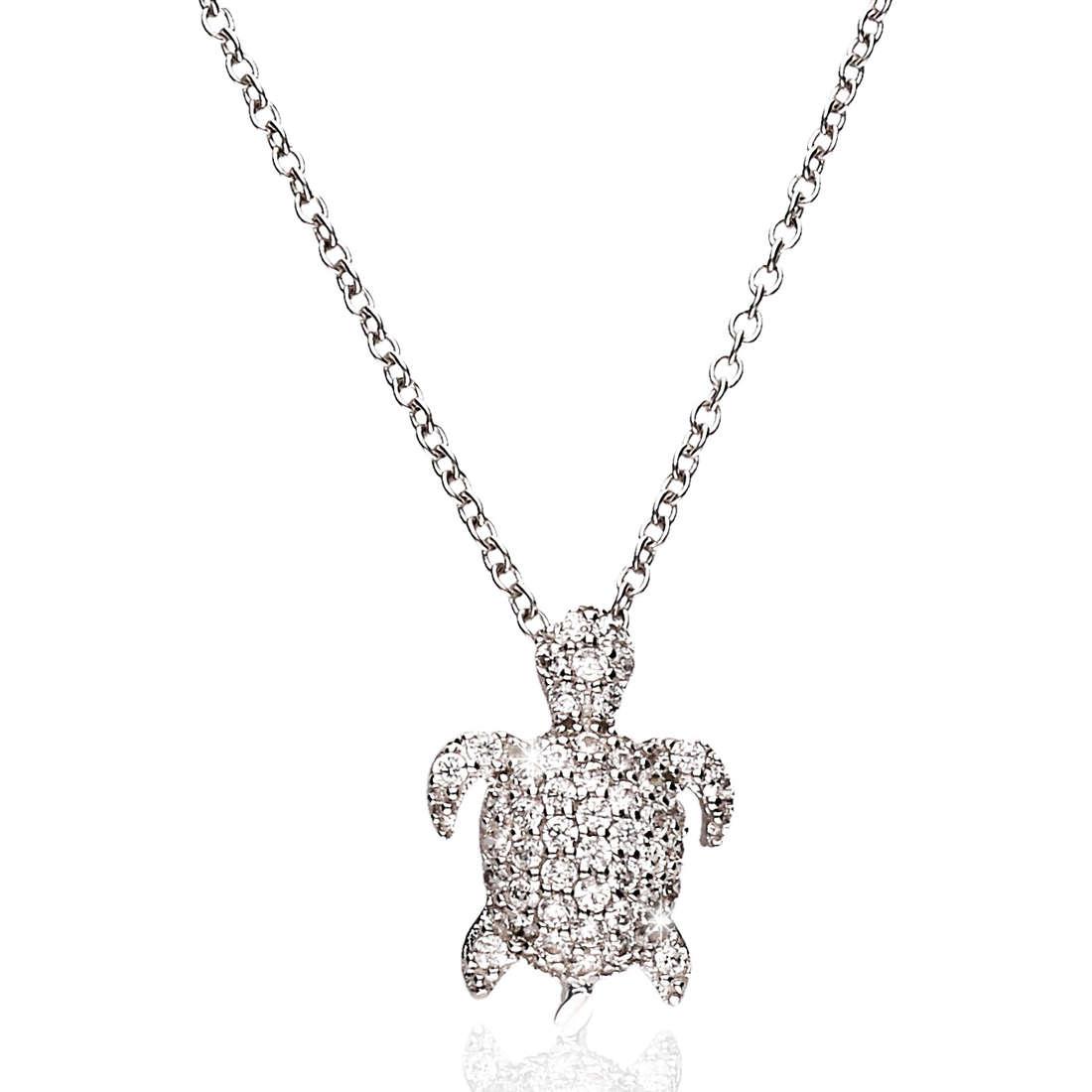 collier femme bijoux GioiaPura 37587-01-00