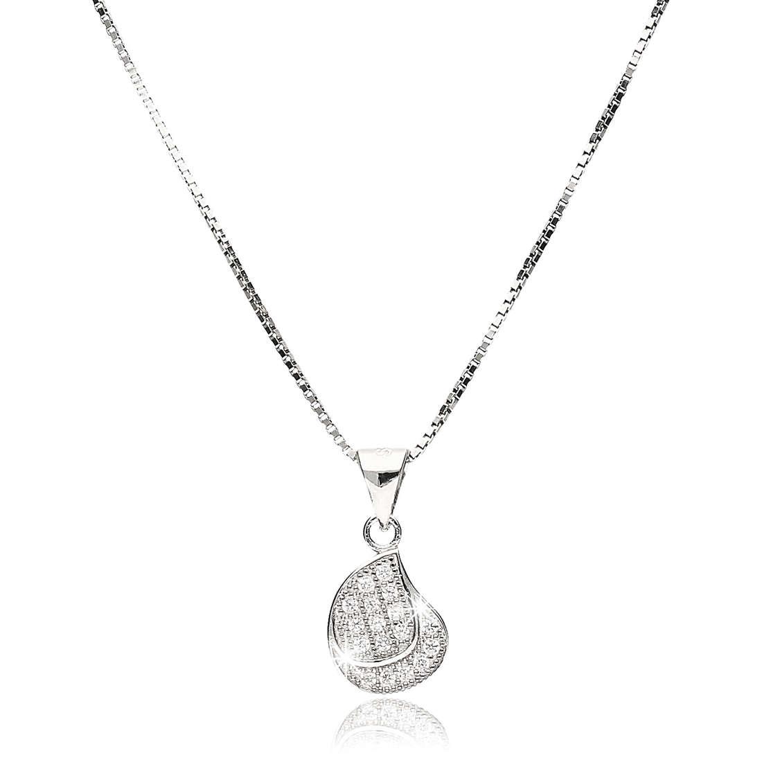 collier femme bijoux GioiaPura GPSRPND1362