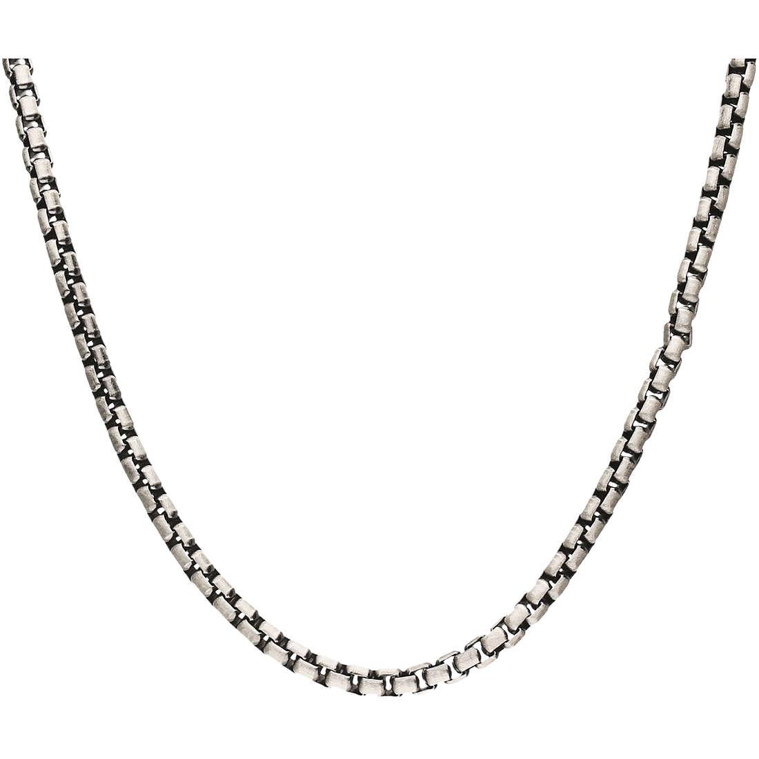 collier femme bijoux GioiaPura GPSRSCL0156
