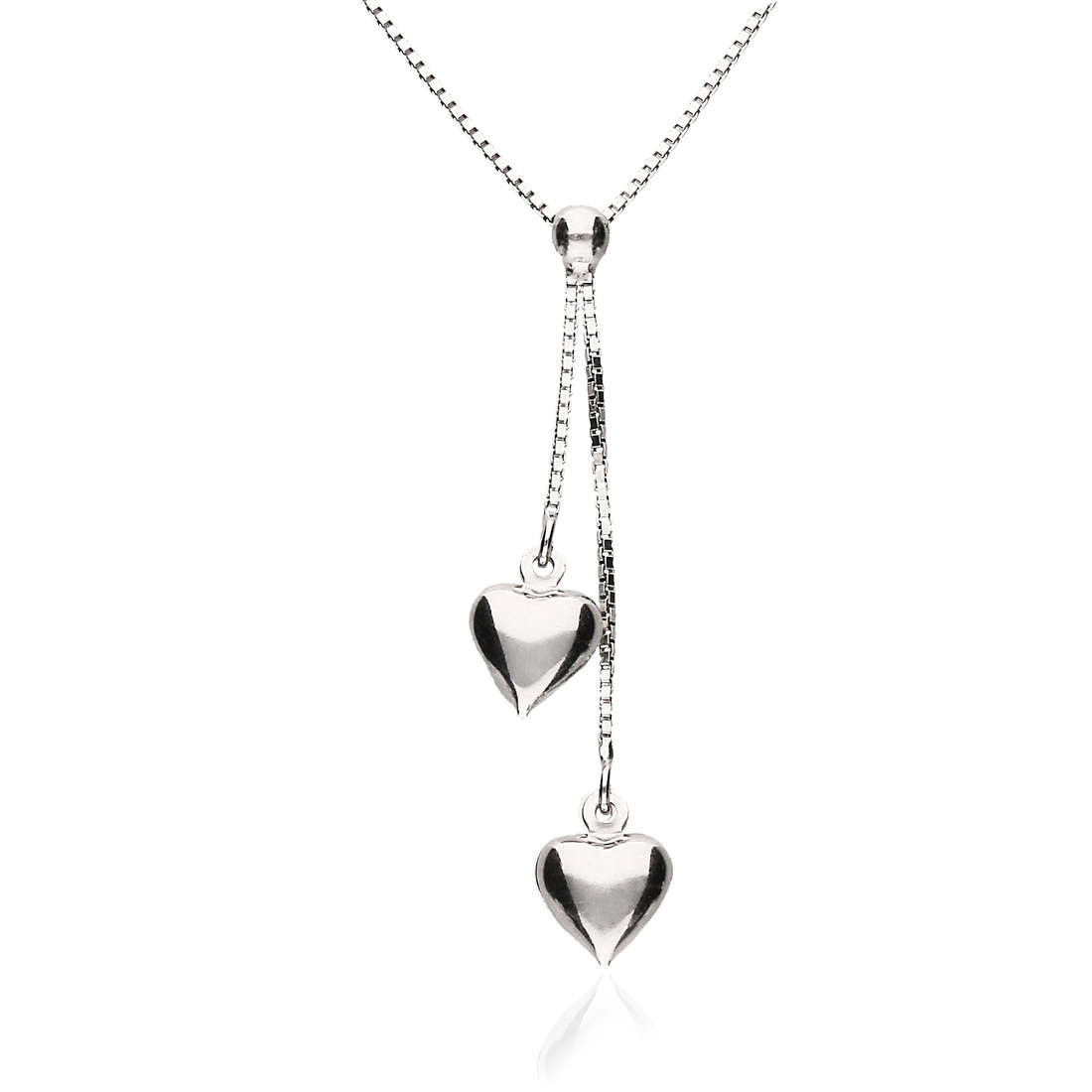 collier femme bijoux GioiaPura GPSRSCL0306