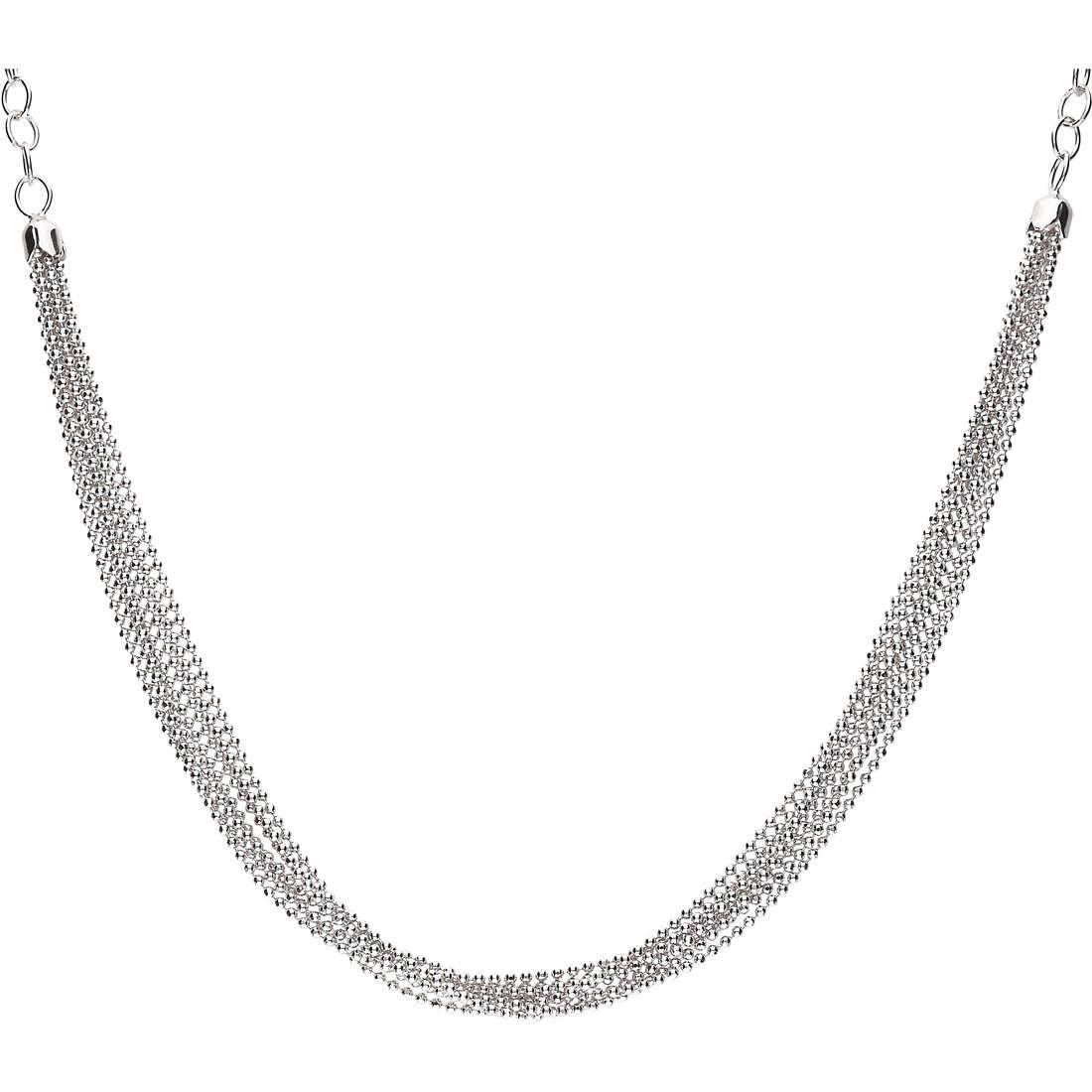 collier femme bijoux GioiaPura GPSRSCL0942