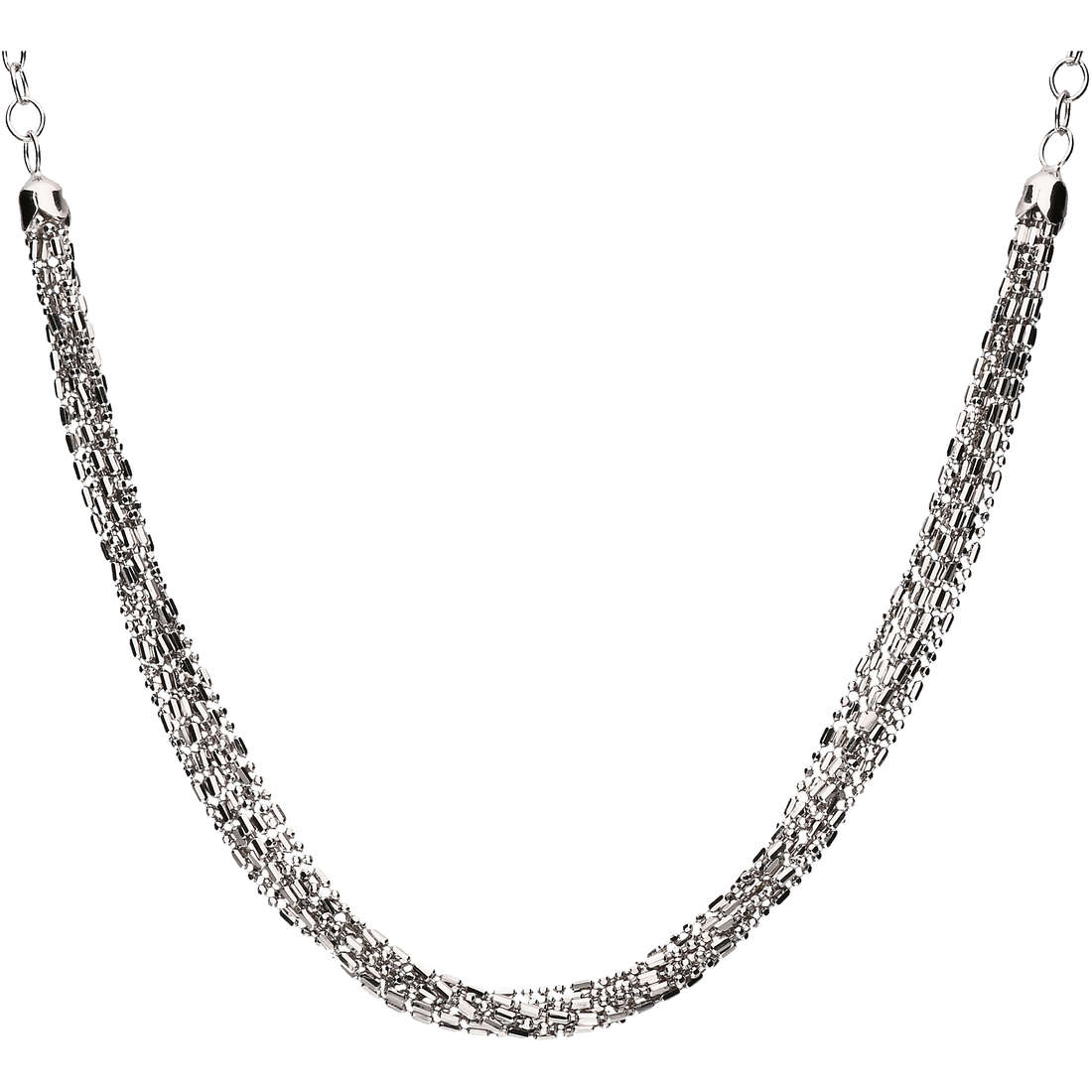 collier femme bijoux GioiaPura GPSRSCL0943