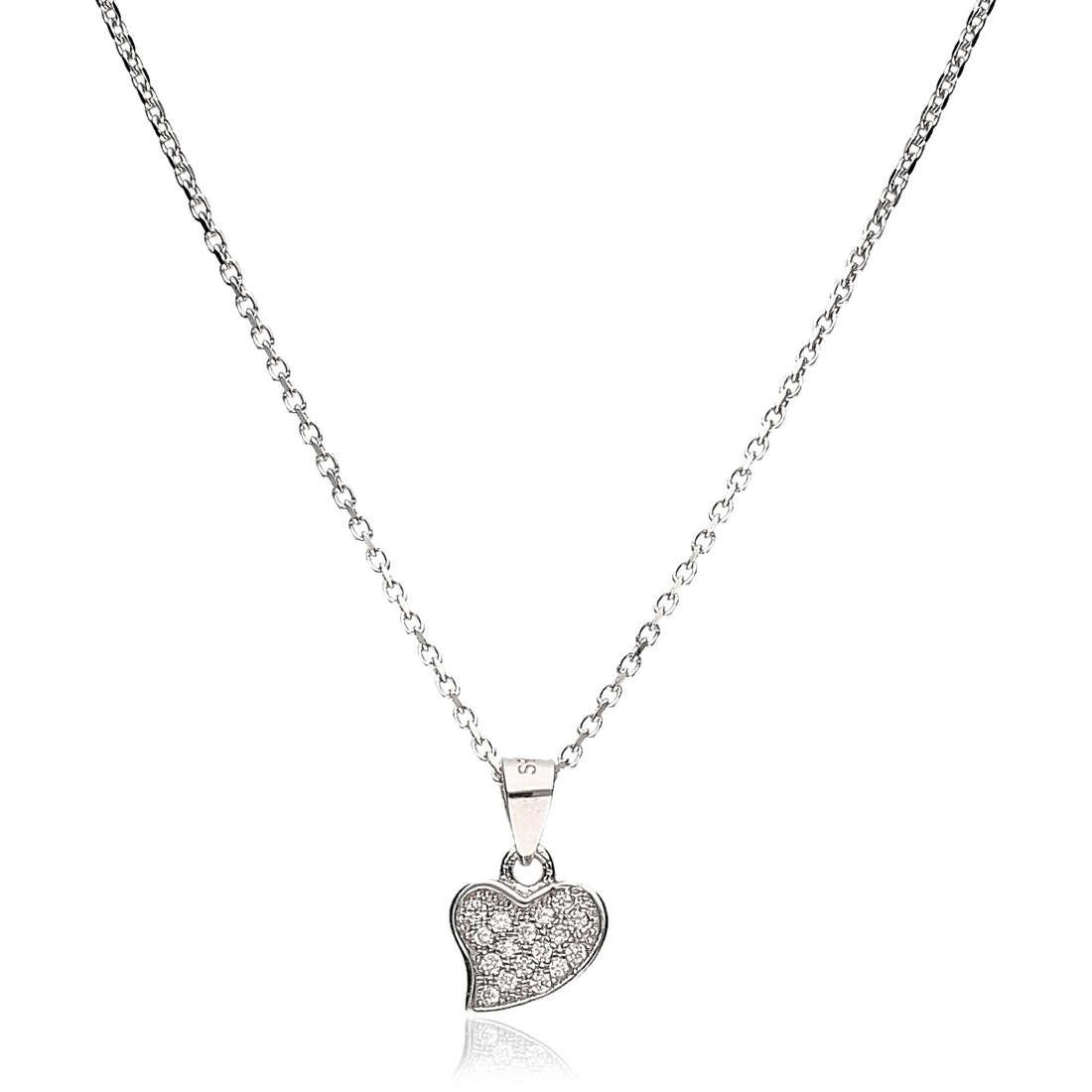 collier femme bijoux GioiaPura GPSRSCL1060