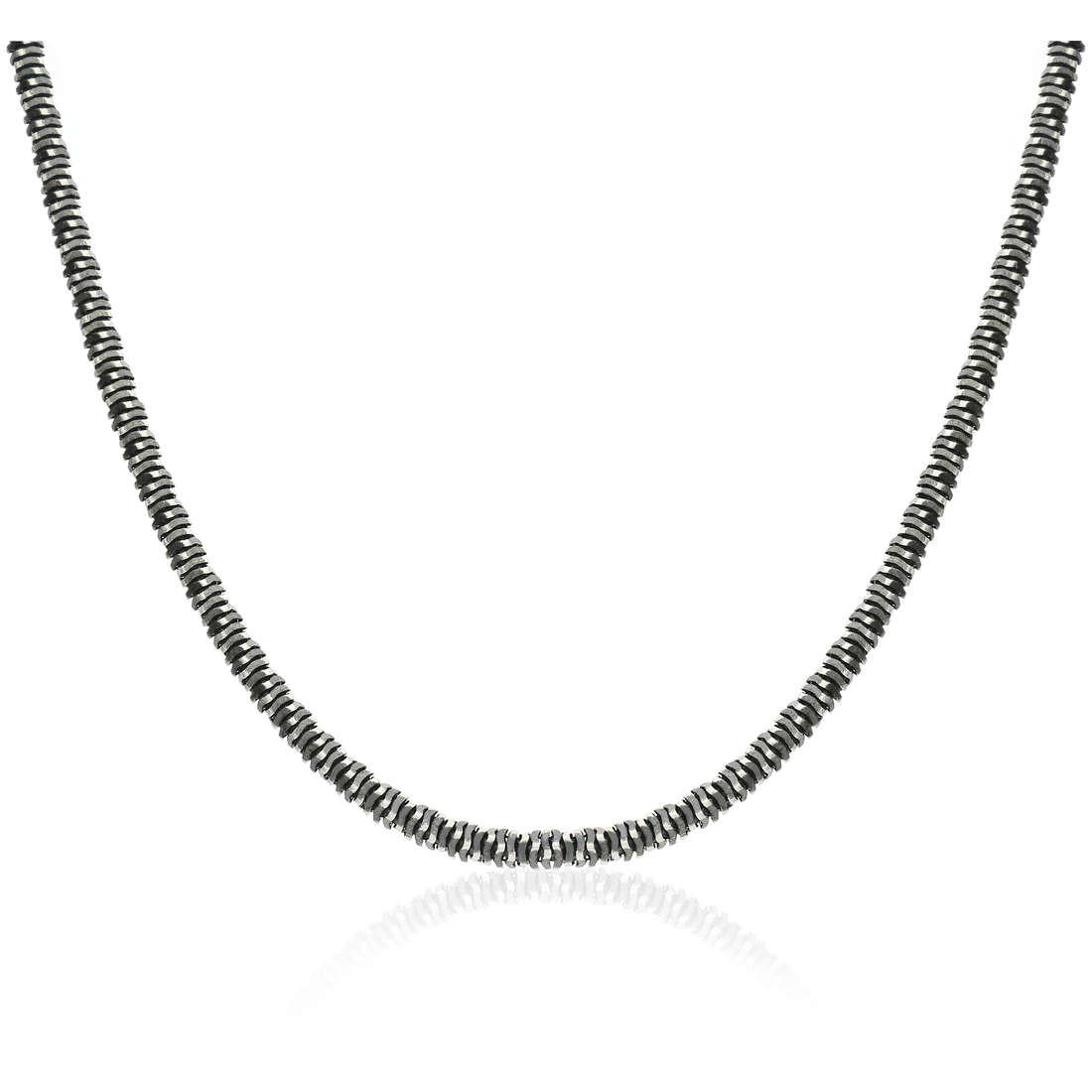 collier femme bijoux GioiaPura GPSRSCL1160-CF