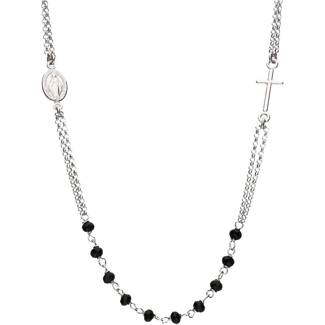 collier femme bijoux GioiaPura GPSRSCL1930