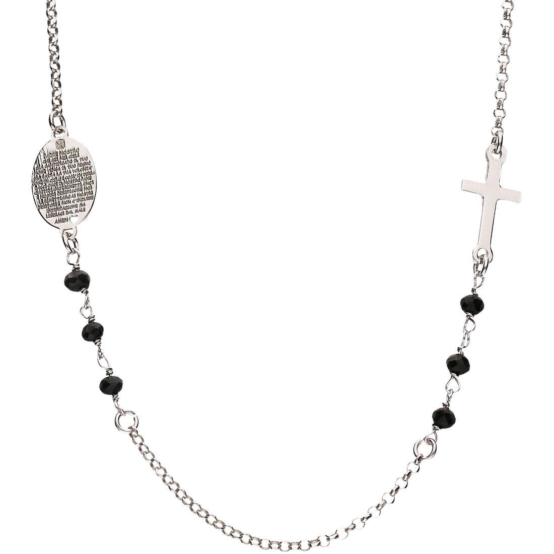 collier femme bijoux GioiaPura GPSRSCL2072