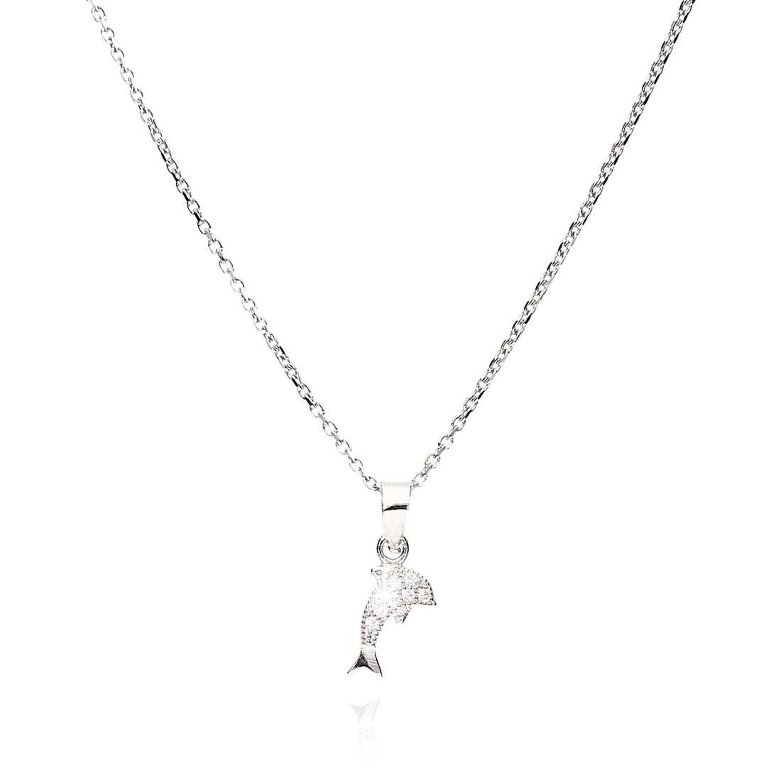 collier femme bijoux GioiaPura GPSRSCL2481