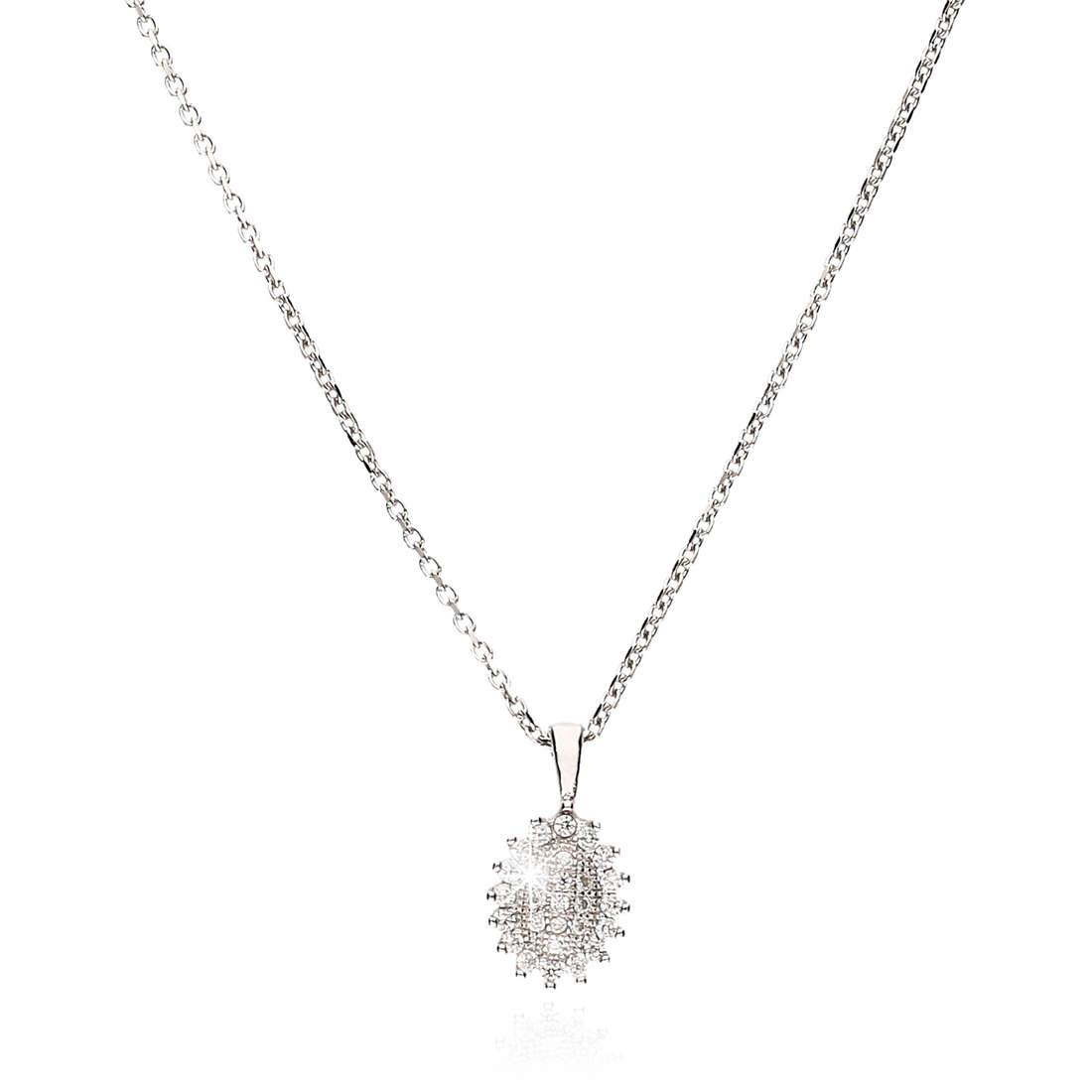 collier femme bijoux GioiaPura GPSRSCL2484