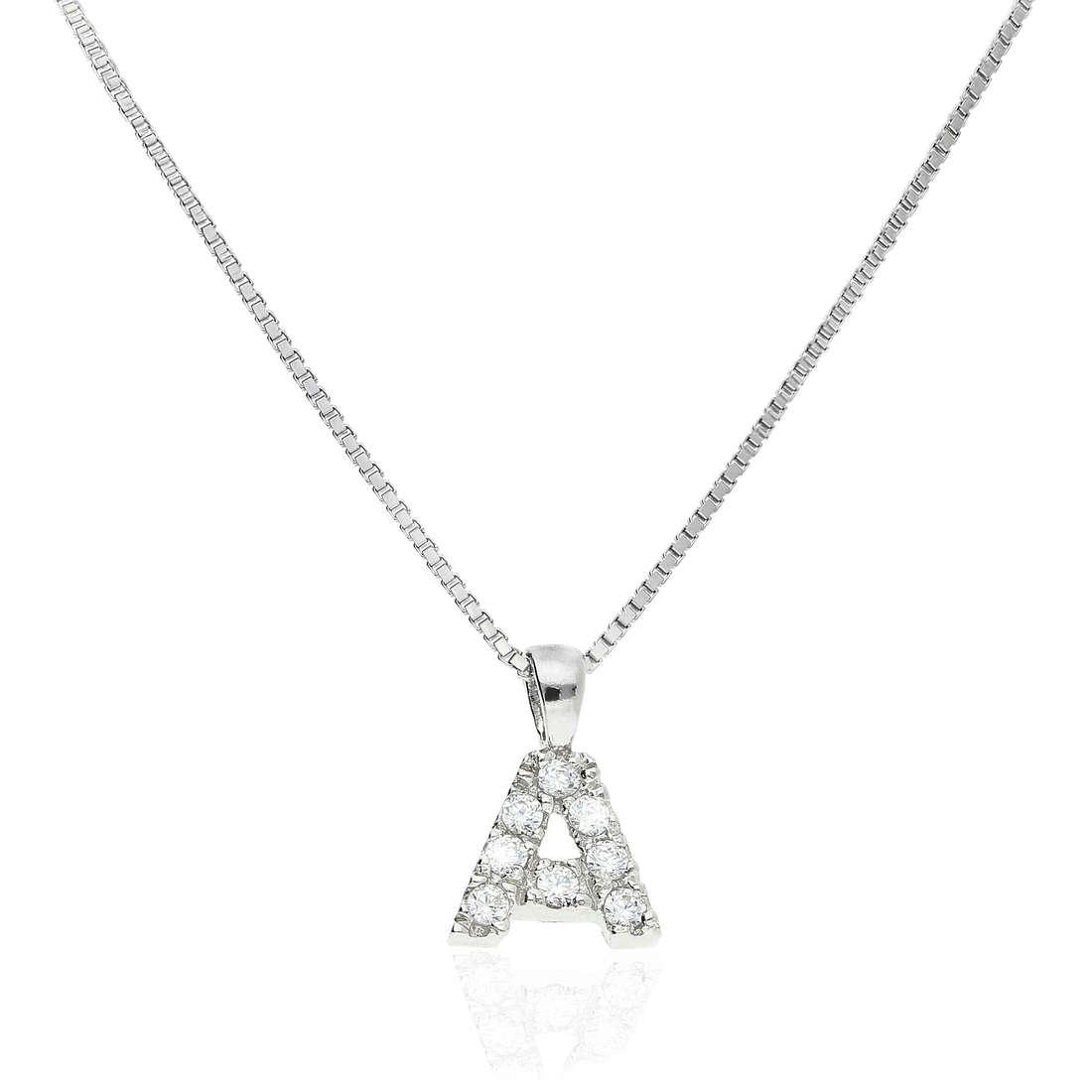 collier femme bijoux GioiaPura WCT0001ADL