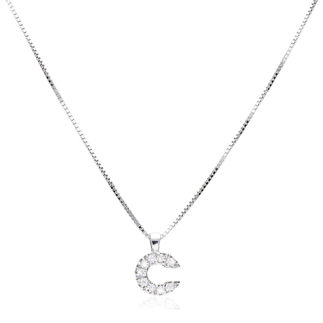 collier femme bijoux GioiaPura WCT0001CDL